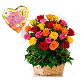 Rosas para Mamá<br><b>GLOBO GRATIS!</b>